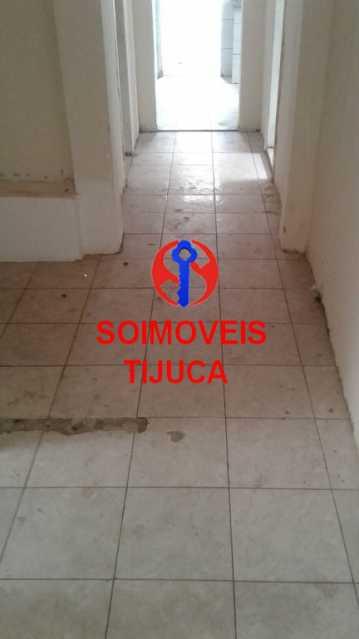1-sl - Casa 3 quartos à venda Riachuelo, Rio de Janeiro - R$ 240.000 - TJCA30030 - 5