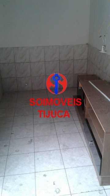 1-sl2 - Casa 3 quartos à venda Riachuelo, Rio de Janeiro - R$ 240.000 - TJCA30030 - 6