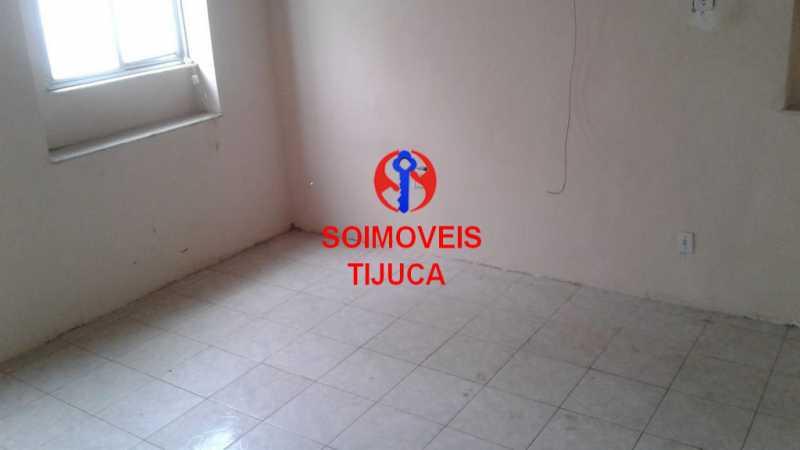 2-1qto - Casa 3 quartos à venda Riachuelo, Rio de Janeiro - R$ 240.000 - TJCA30030 - 7
