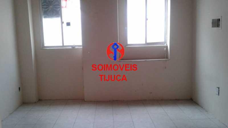 2-1qto2 - Casa 3 quartos à venda Riachuelo, Rio de Janeiro - R$ 240.000 - TJCA30030 - 8