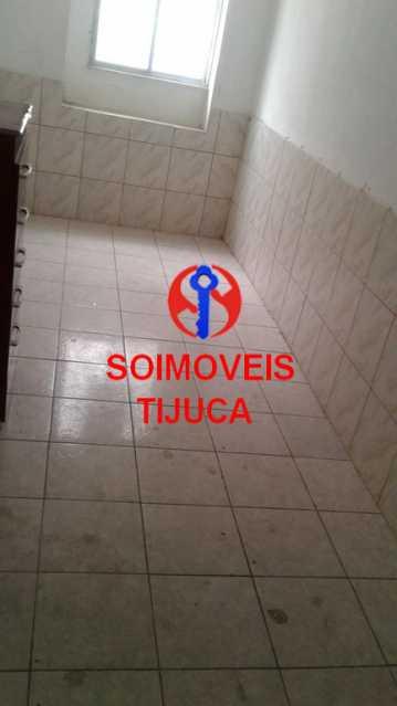 2-2qto2 - Casa 3 quartos à venda Riachuelo, Rio de Janeiro - R$ 240.000 - TJCA30030 - 10