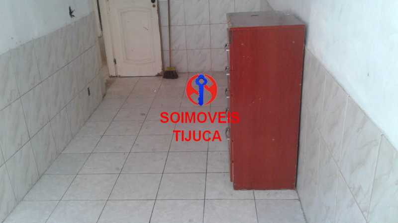 2-2qto3 - Casa 3 quartos à venda Riachuelo, Rio de Janeiro - R$ 240.000 - TJCA30030 - 11