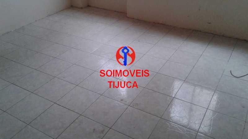 2-3qto - Casa 3 quartos à venda Riachuelo, Rio de Janeiro - R$ 240.000 - TJCA30030 - 12