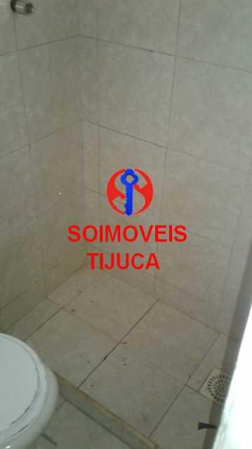 3-bhs - Casa 3 quartos à venda Riachuelo, Rio de Janeiro - R$ 240.000 - TJCA30030 - 13