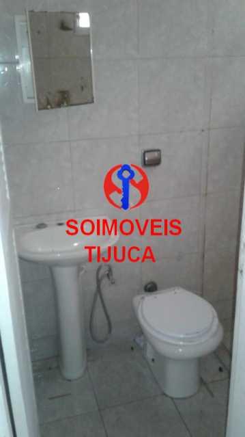 3-bhs3 - Casa 3 quartos à venda Riachuelo, Rio de Janeiro - R$ 240.000 - TJCA30030 - 15