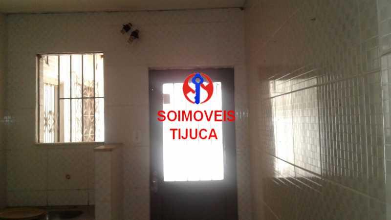 4-coz - Casa 3 quartos à venda Riachuelo, Rio de Janeiro - R$ 240.000 - TJCA30030 - 16