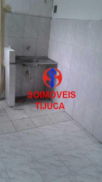 4-coz2 - Casa 3 quartos à venda Riachuelo, Rio de Janeiro - R$ 240.000 - TJCA30030 - 17