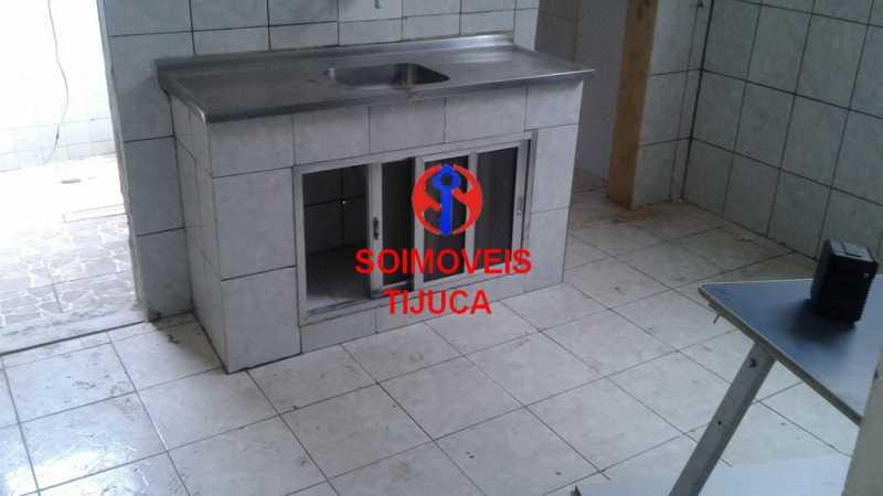 4-coz3 - Casa 3 quartos à venda Riachuelo, Rio de Janeiro - R$ 240.000 - TJCA30030 - 18