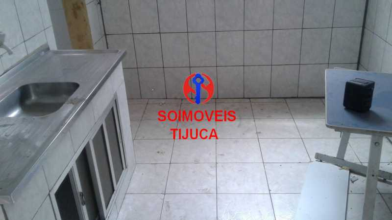 4-coz5 - Casa 3 quartos à venda Riachuelo, Rio de Janeiro - R$ 240.000 - TJCA30030 - 19