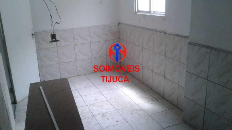 4-coz6 - Casa 3 quartos à venda Riachuelo, Rio de Janeiro - R$ 240.000 - TJCA30030 - 20