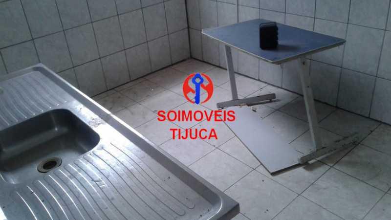 4-coz8 - Casa 3 quartos à venda Riachuelo, Rio de Janeiro - R$ 240.000 - TJCA30030 - 22