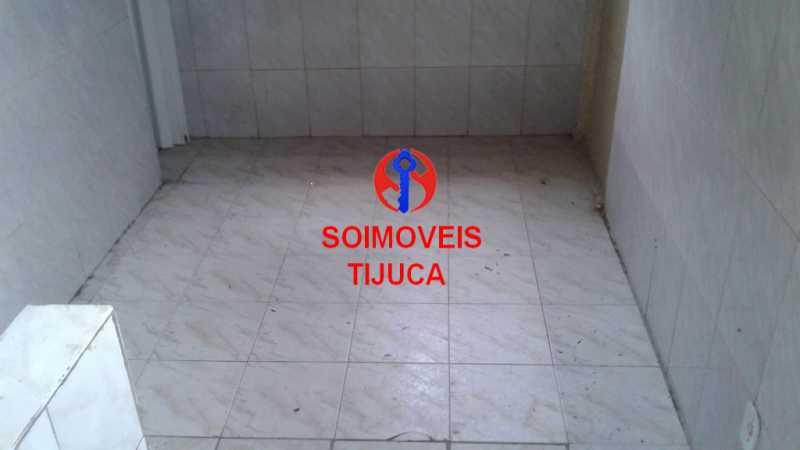4-coz9 - Casa 3 quartos à venda Riachuelo, Rio de Janeiro - R$ 240.000 - TJCA30030 - 23