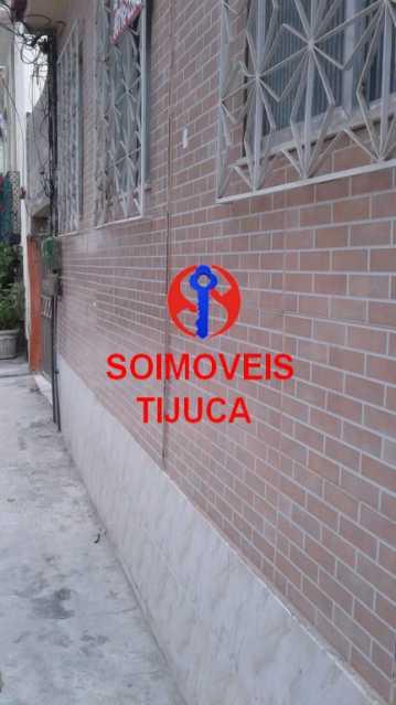6-arex - Casa 3 quartos à venda Riachuelo, Rio de Janeiro - R$ 240.000 - TJCA30030 - 25