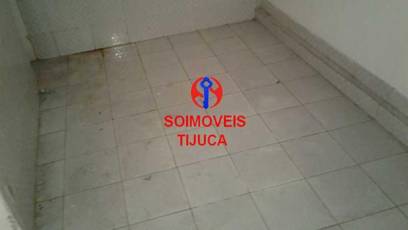 2 - Casa 3 quartos à venda Riachuelo, Rio de Janeiro - R$ 160.000 - TJCA30031 - 3