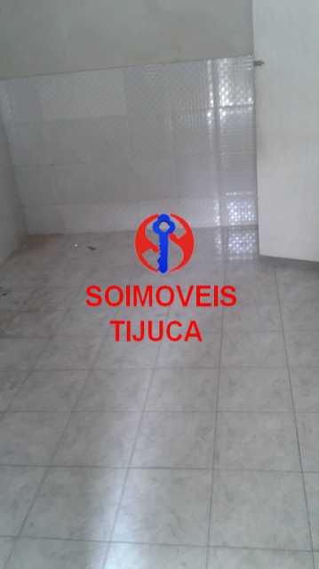 3 - Casa 3 quartos à venda Riachuelo, Rio de Janeiro - R$ 160.000 - TJCA30031 - 4