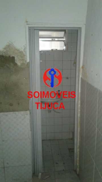 4 2 - Casa 3 quartos à venda Riachuelo, Rio de Janeiro - R$ 160.000 - TJCA30031 - 5