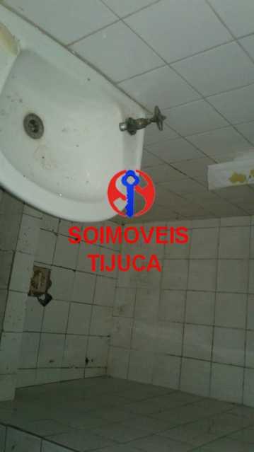 4 3 - Casa 3 quartos à venda Riachuelo, Rio de Janeiro - R$ 160.000 - TJCA30031 - 6