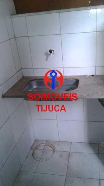 5 - Casa 3 quartos à venda Riachuelo, Rio de Janeiro - R$ 160.000 - TJCA30031 - 9