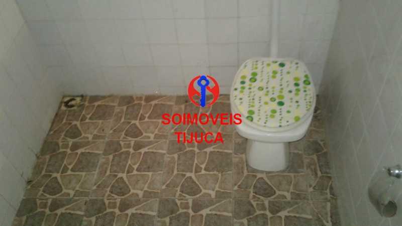 6 - Casa 3 quartos à venda Riachuelo, Rio de Janeiro - R$ 160.000 - TJCA30031 - 11