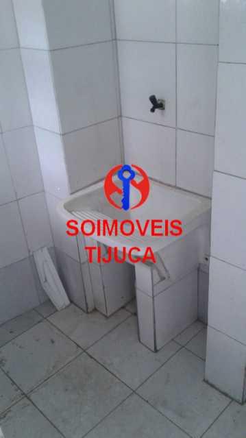 7 - Casa 3 quartos à venda Riachuelo, Rio de Janeiro - R$ 160.000 - TJCA30031 - 13