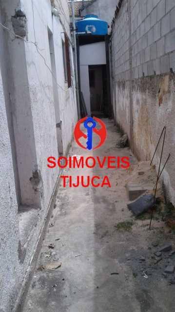 8 2 - Casa 3 quartos à venda Riachuelo, Rio de Janeiro - R$ 160.000 - TJCA30031 - 14