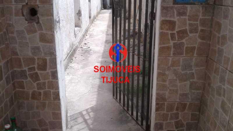 8 3 - Casa 3 quartos à venda Riachuelo, Rio de Janeiro - R$ 160.000 - TJCA30031 - 15