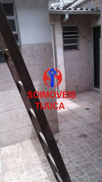 8 - Casa 3 quartos à venda Riachuelo, Rio de Janeiro - R$ 160.000 - TJCA30031 - 16