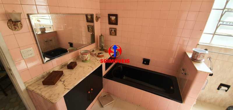 BH SOCIAL  - Casa de Vila 4 quartos à venda Méier, Rio de Janeiro - R$ 620.000 - TJCV40008 - 7