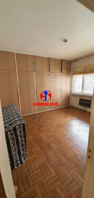 QUARTO 1 - Casa de Vila 4 quartos à venda Méier, Rio de Janeiro - R$ 620.000 - TJCV40008 - 15