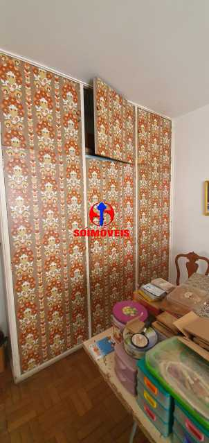 QUARTO 2  - Casa de Vila 4 quartos à venda Méier, Rio de Janeiro - R$ 620.000 - TJCV40008 - 19