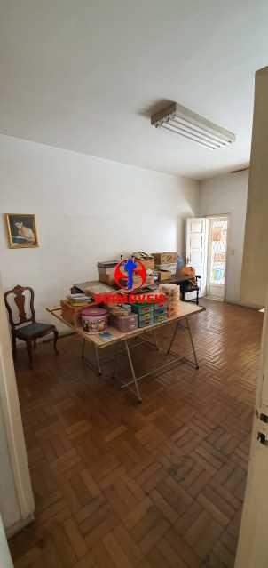 QUARTO 2 - Casa de Vila 4 quartos à venda Méier, Rio de Janeiro - R$ 620.000 - TJCV40008 - 17