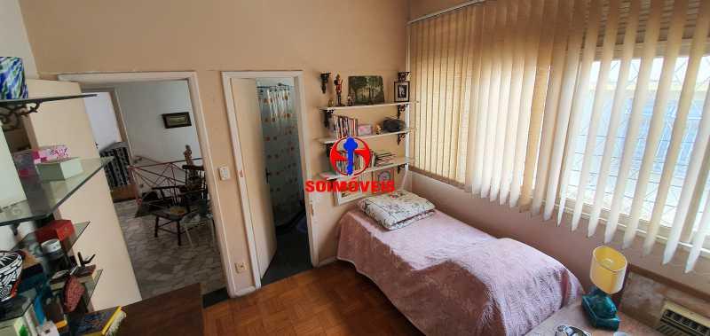 QUARTO SUITE - Casa de Vila 4 quartos à venda Méier, Rio de Janeiro - R$ 620.000 - TJCV40008 - 12
