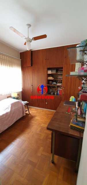 QUARTO SUITE  - Casa de Vila 4 quartos à venda Méier, Rio de Janeiro - R$ 620.000 - TJCV40008 - 11