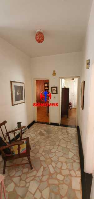 ROLL SEGUNDO ANDAR - Casa de Vila 4 quartos à venda Méier, Rio de Janeiro - R$ 620.000 - TJCV40008 - 10