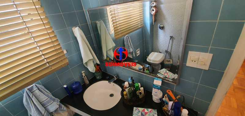 SUITE  - Casa de Vila 4 quartos à venda Méier, Rio de Janeiro - R$ 620.000 - TJCV40008 - 14