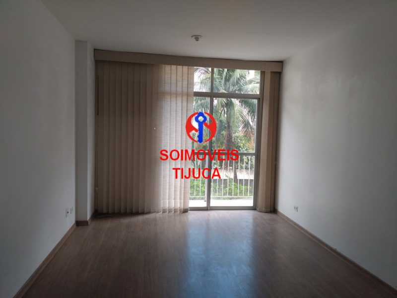 1-sl - Apartamento 2 quartos à venda Riachuelo, Rio de Janeiro - R$ 200.000 - TJAP20758 - 5