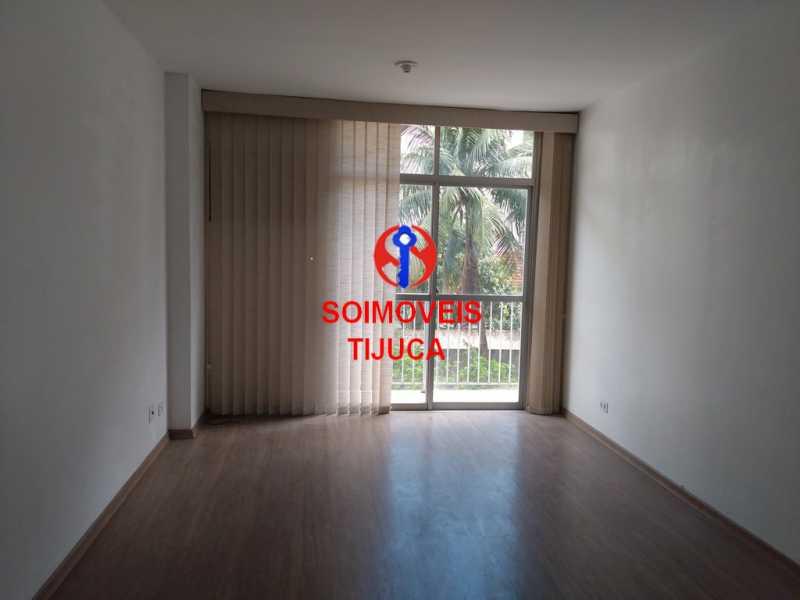 1-sl2 - Apartamento 2 quartos à venda Riachuelo, Rio de Janeiro - R$ 200.000 - TJAP20758 - 6