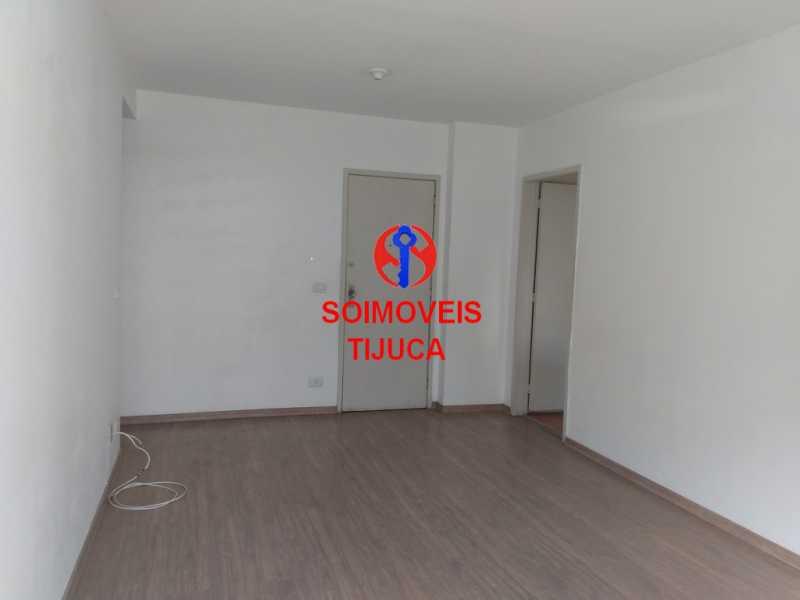 1-sl3 - Apartamento 2 quartos à venda Riachuelo, Rio de Janeiro - R$ 200.000 - TJAP20758 - 7