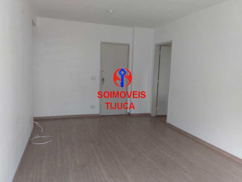 1-sl4 - Apartamento 2 quartos à venda Riachuelo, Rio de Janeiro - R$ 200.000 - TJAP20758 - 8