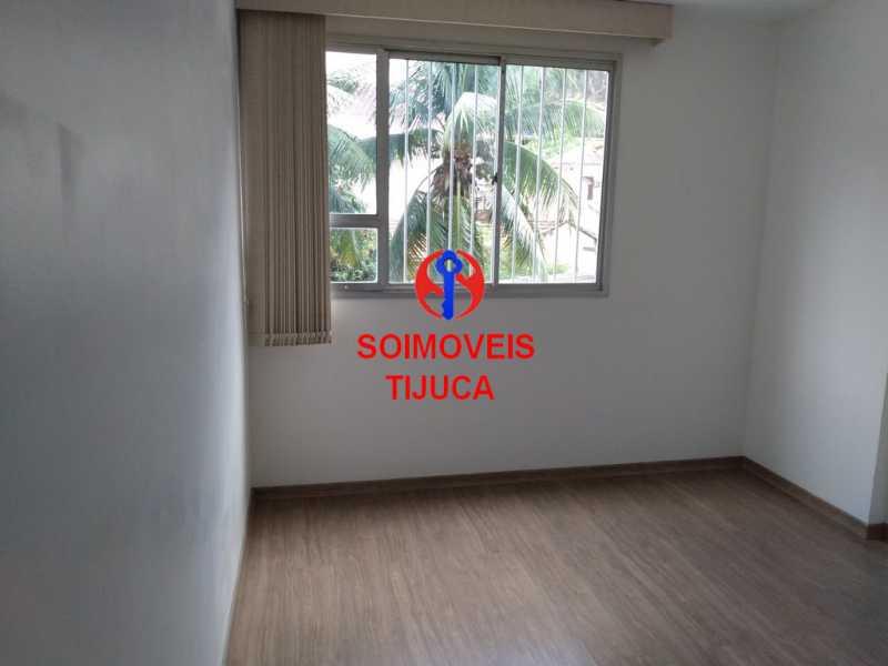 2-1qto - Apartamento 2 quartos à venda Riachuelo, Rio de Janeiro - R$ 200.000 - TJAP20758 - 10