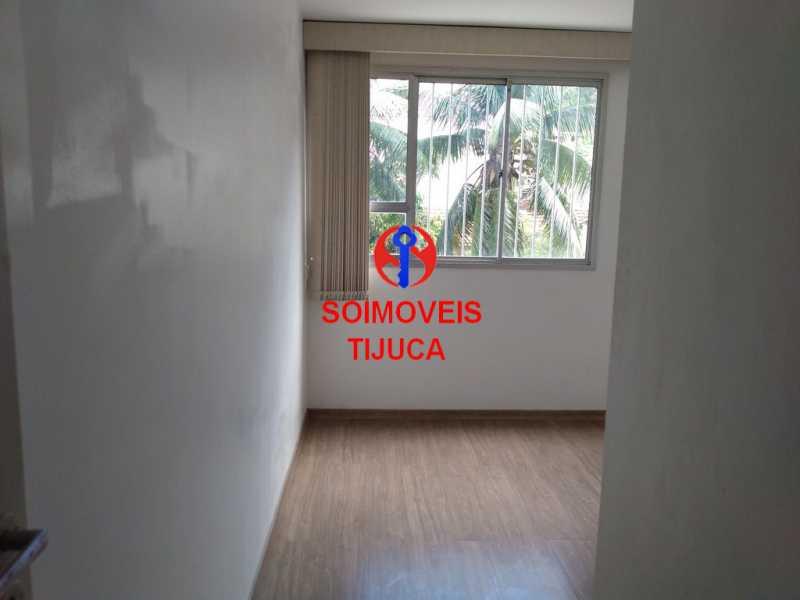 2-1qto2 - Apartamento 2 quartos à venda Riachuelo, Rio de Janeiro - R$ 200.000 - TJAP20758 - 11