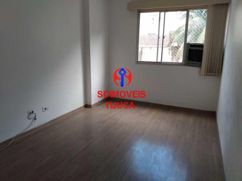 2-2qto - Apartamento 2 quartos à venda Riachuelo, Rio de Janeiro - R$ 200.000 - TJAP20758 - 13