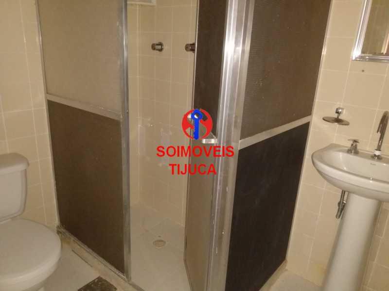 3-bhs - Apartamento 2 quartos à venda Riachuelo, Rio de Janeiro - R$ 200.000 - TJAP20758 - 16