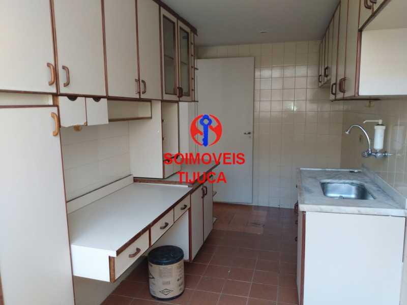 4-coz2 - Apartamento 2 quartos à venda Riachuelo, Rio de Janeiro - R$ 200.000 - TJAP20758 - 19