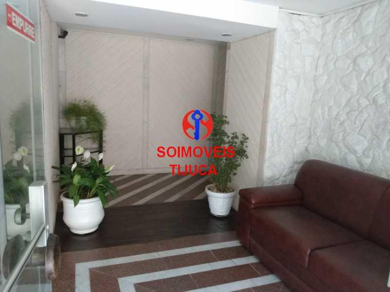 5-port - Apartamento 2 quartos à venda Riachuelo, Rio de Janeiro - R$ 200.000 - TJAP20758 - 21