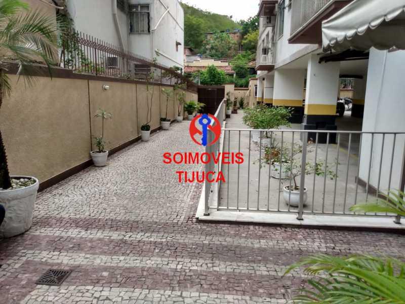 5-pred2 - Apartamento 2 quartos à venda Riachuelo, Rio de Janeiro - R$ 200.000 - TJAP20758 - 23