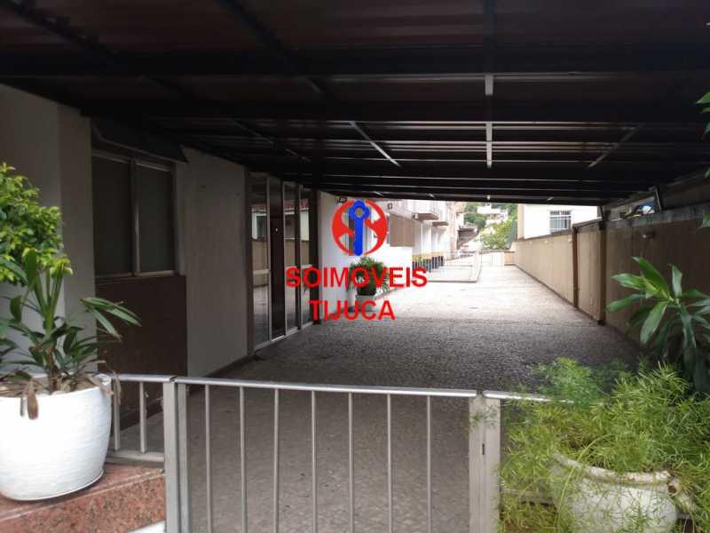 5-slão3 - Apartamento 2 quartos à venda Riachuelo, Rio de Janeiro - R$ 200.000 - TJAP20758 - 27
