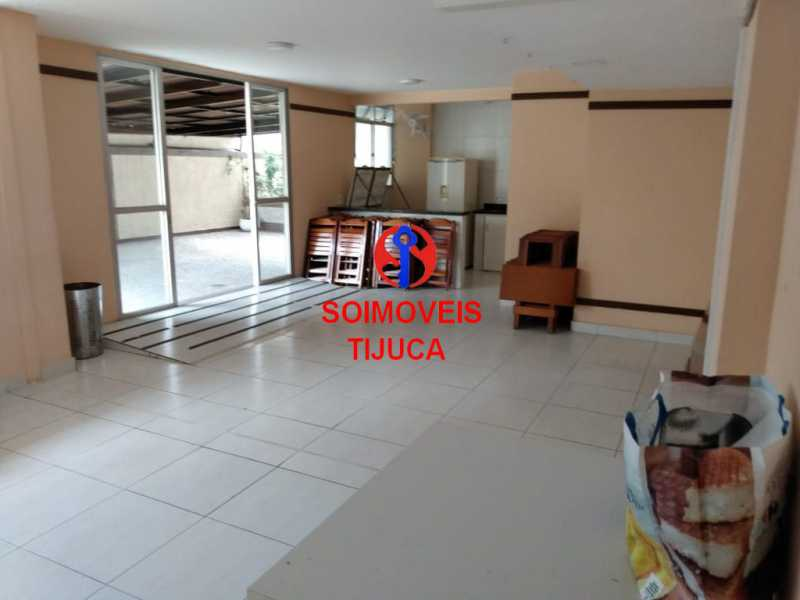 5-slão4 - Apartamento 2 quartos à venda Riachuelo, Rio de Janeiro - R$ 200.000 - TJAP20758 - 28