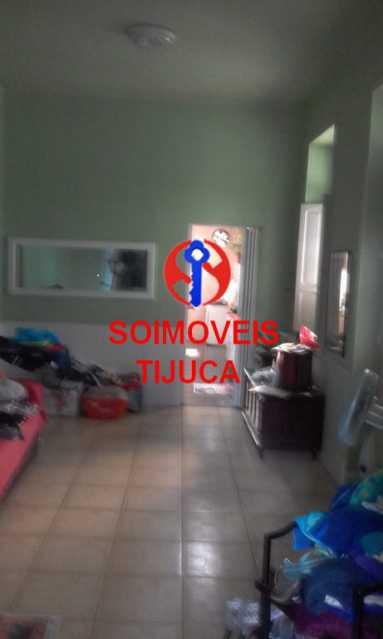 1-sl - Casa 3 quartos à venda Vila Isabel, Rio de Janeiro - R$ 550.000 - TJCA30032 - 3