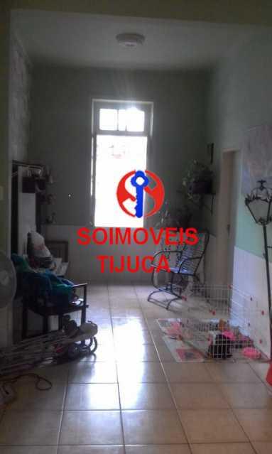 1-sl2 - Casa 3 quartos à venda Vila Isabel, Rio de Janeiro - R$ 550.000 - TJCA30032 - 4